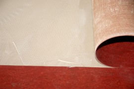 PVC vloer lijmen ©rossler - Fotolia