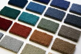 Tapijt kunt u verkrijgen in veel verschillende kleuren © Offscreen - Fotolia