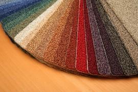 Het assortiment van tapijt is tegengwoordig erg divers © Offscreen - Fotolia