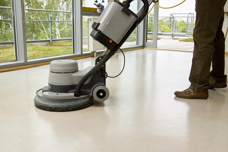 Marmoleum Vloer Reinigen : Linoleum vloer vloerbedekking