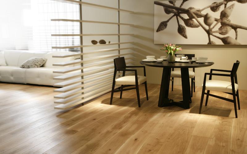Bolefloor: de houten vloer terug in zijn natuurlijke staat.